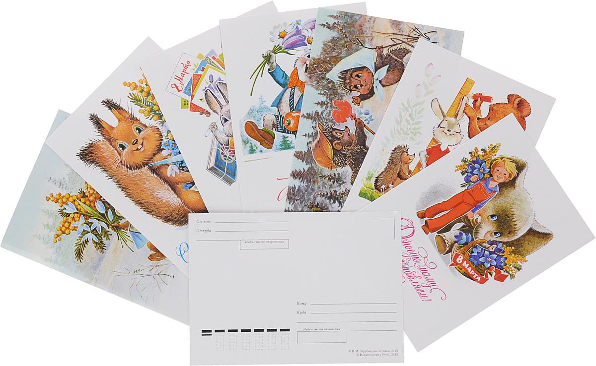 Заказ визиток и открыток для