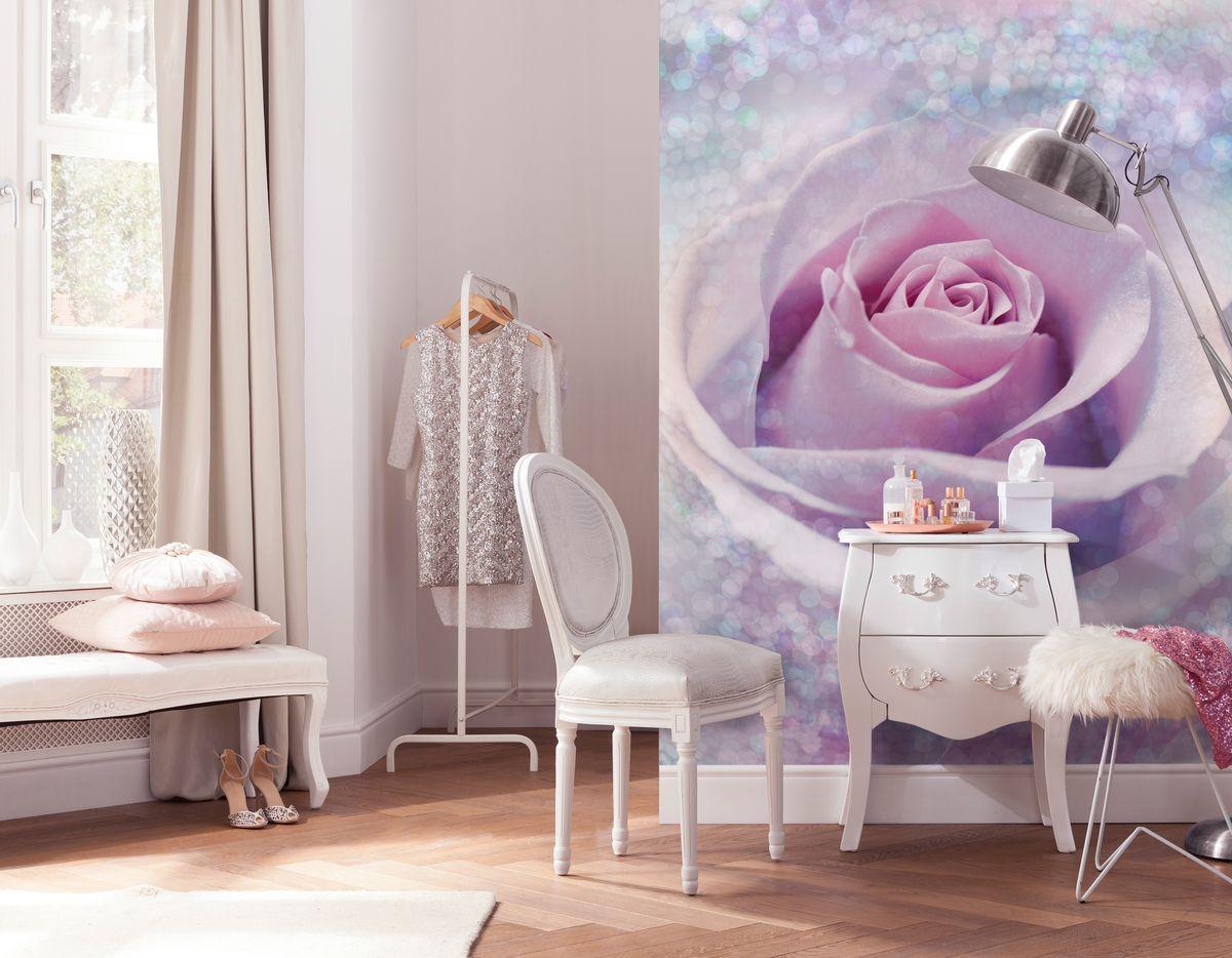 мастерской нежные обои для стен фото ассортимент форм