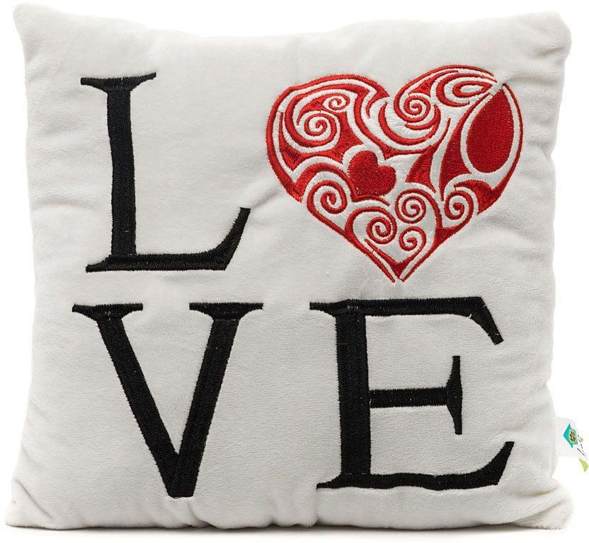 Картинки декоративные подушки с надписями