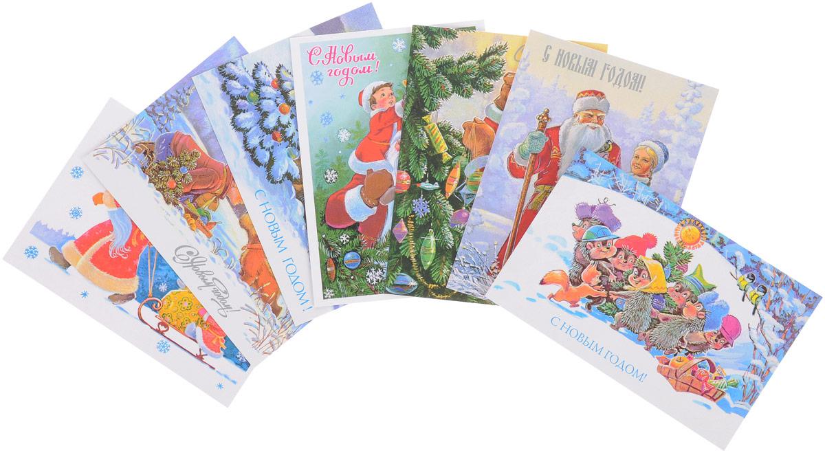 Надписью, издательство почтовых открыток