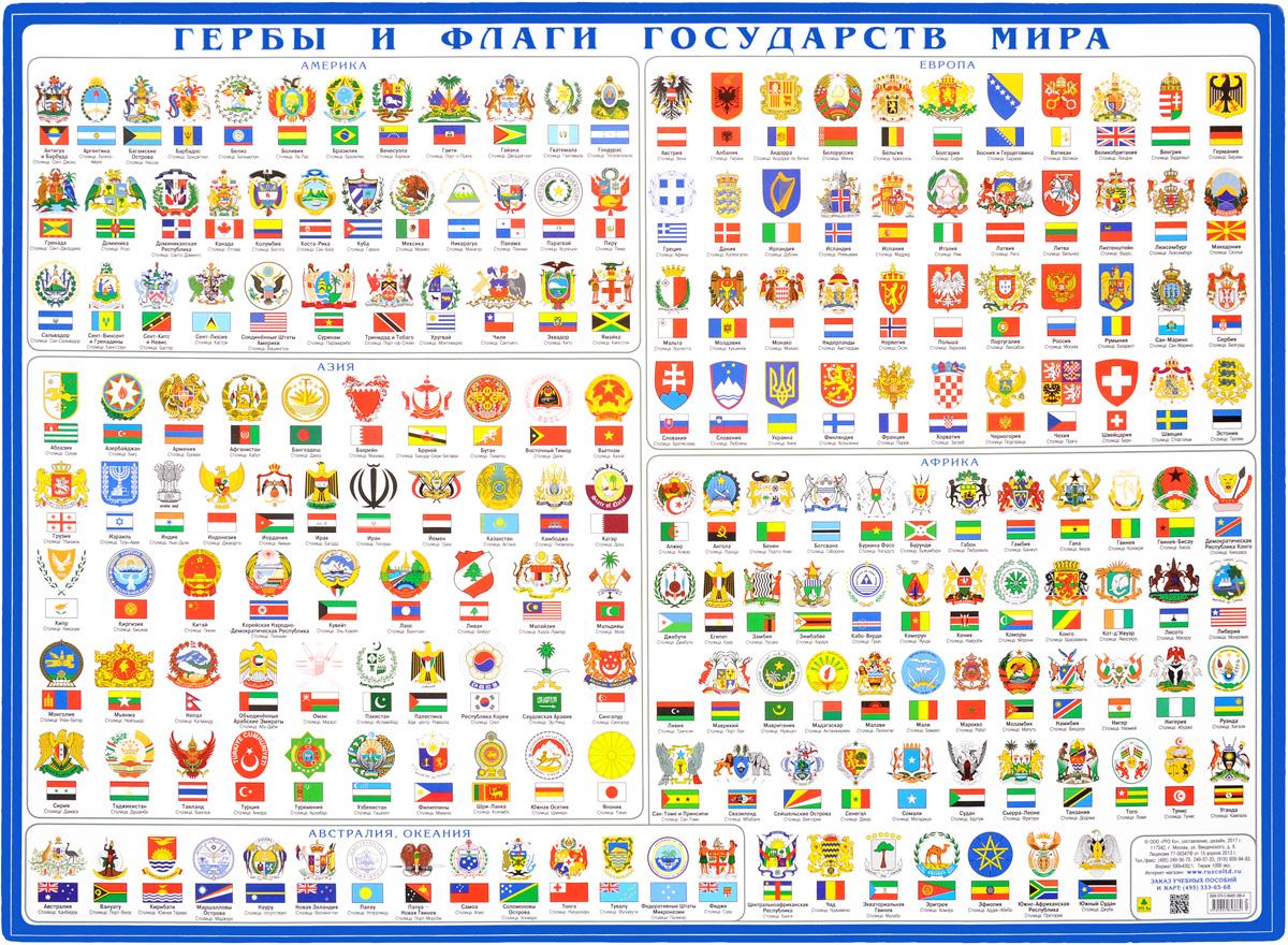 Картинка герб страны