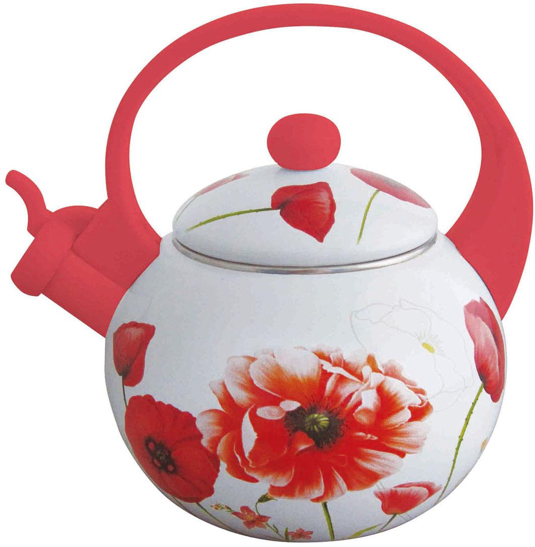 Картинка с чайником, февраля день