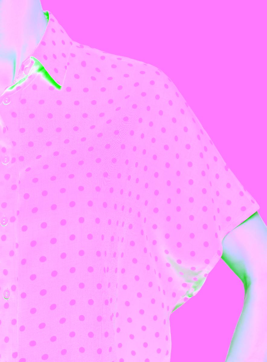 Купить Бледно Розовую Блузку